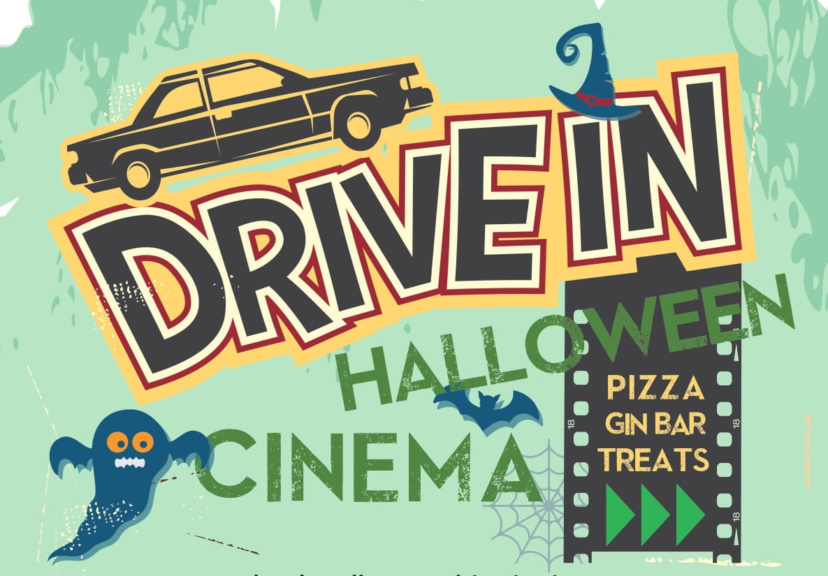 Halloween Drive-In Cinema Hampshire