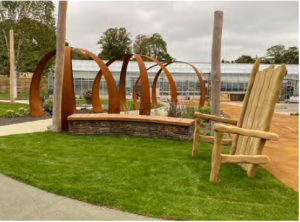 Outdoor learning centre
